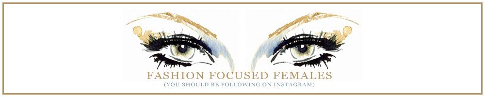 FashionFocusedFemales