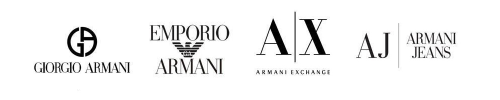 united states discount sale special for shoe End of an Era | Armani Jeans to Emporio Armani | Brother To ...