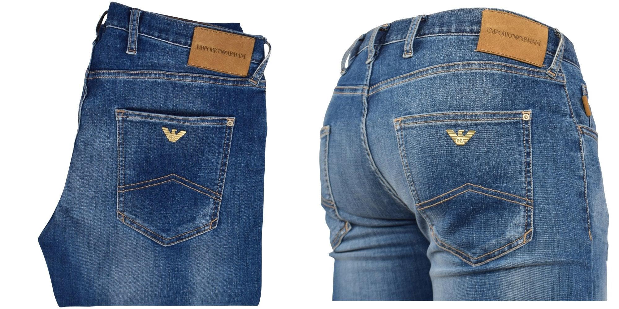 Image of Emporio Armani Jeans