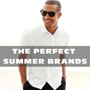 The Perfect Summer Brands