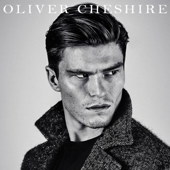 Male Model | Oliver Cheshire Edition