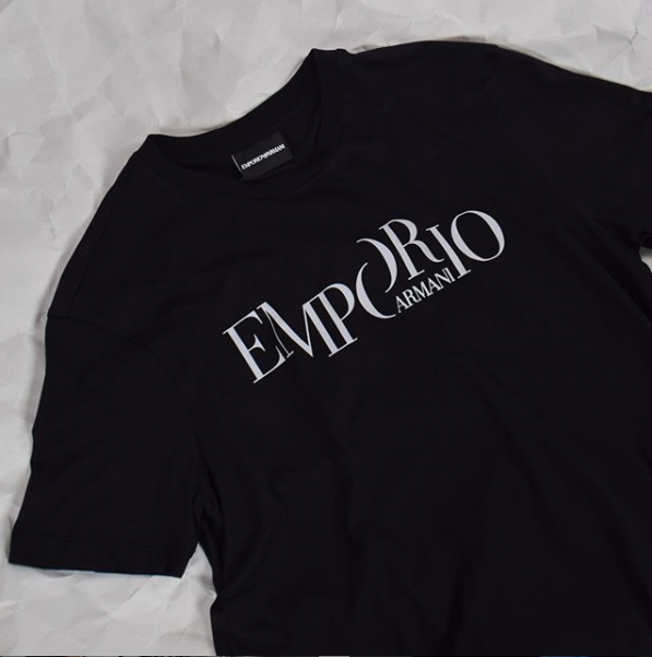 03ac94d5 Brand Spotlight: Emporio Armani | Brother To Brother | Blog