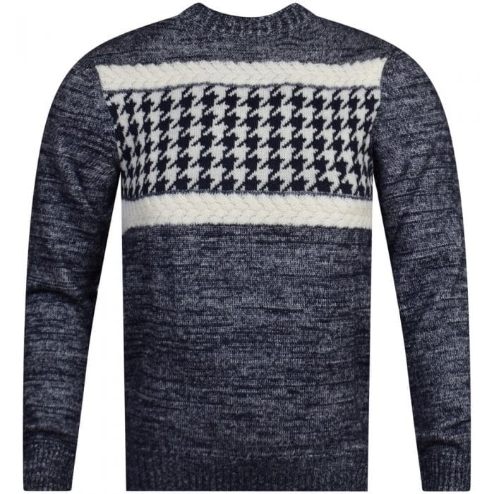 a-p-c-panelled-wool-knitted-jumper