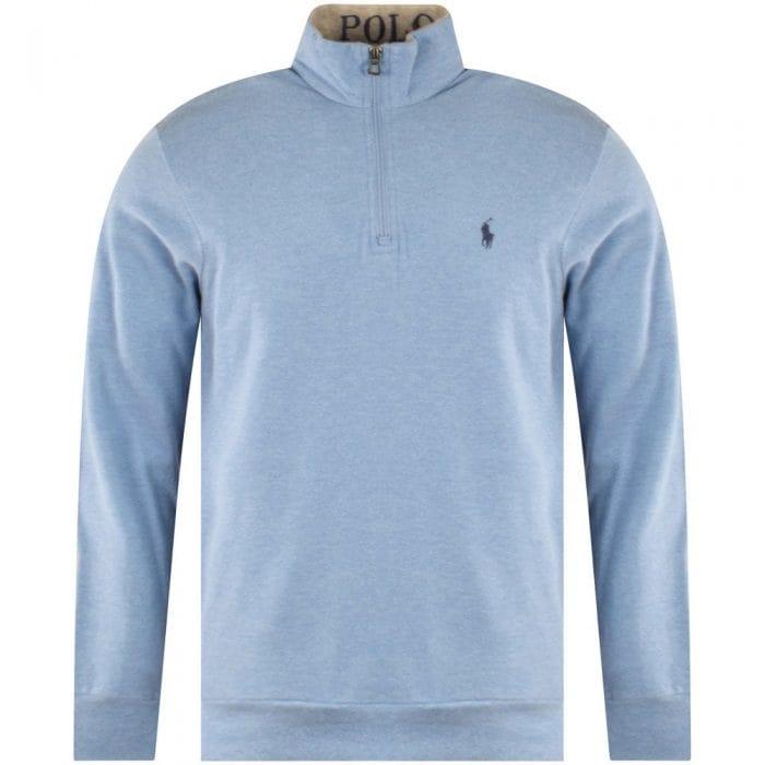 polo-ralph-lauren-blue-half-zip-jumper