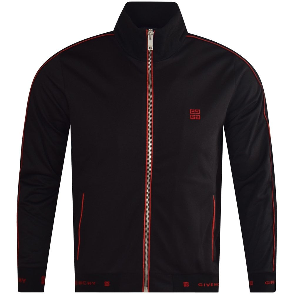 481ee8be7 GIVENCHY 4G Zipped Tracksuit Jacket - Department from Brother2Brother UK