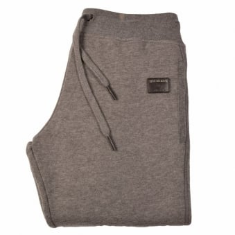 A13M80 Grey Marl Slim Fit Jogger