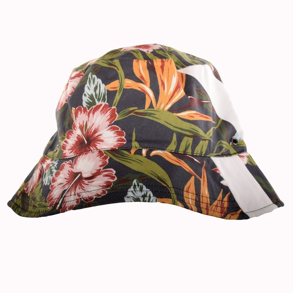 ADIDAS Y-3 Adidas Y-3 Floral Bucket Hat - Men from Brother2Brother UK 6fe696a501e