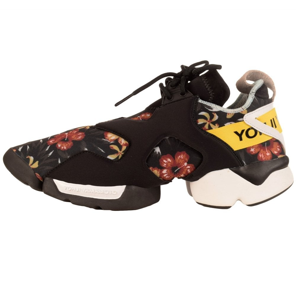 debb51452bcc ADIDAS Y-3 Adidas Y-3 Floral Kohna - Men from Brother2Brother UK