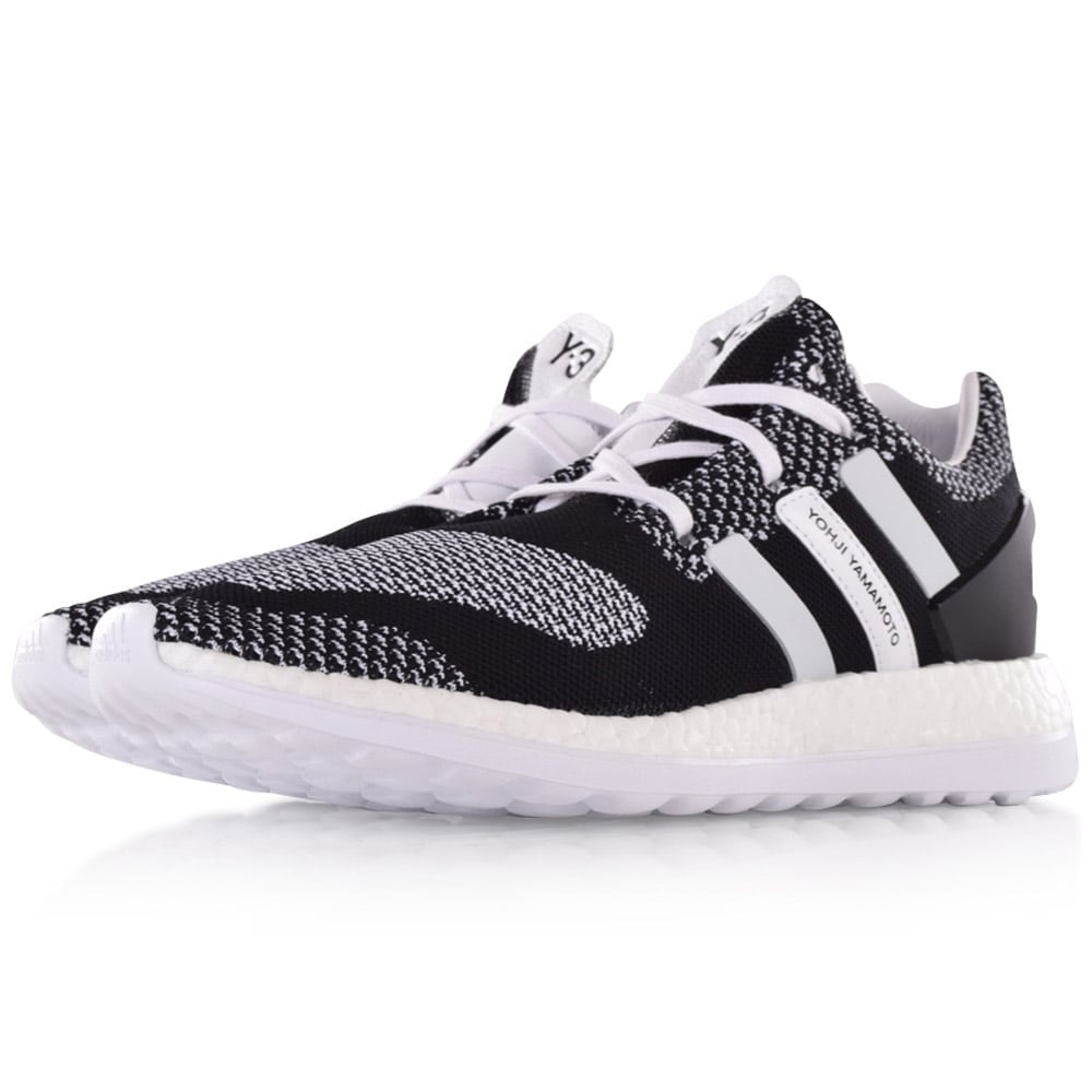 facef3052dc3 ADIDAS Y-3 Adidas Y-3 Pure Boost ZG Knit - Men from Brother2Brother UK