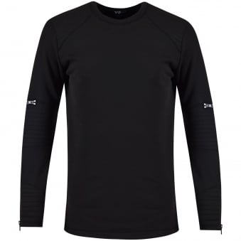 Adidas Y-3 Tech Fleece Sweatshirt