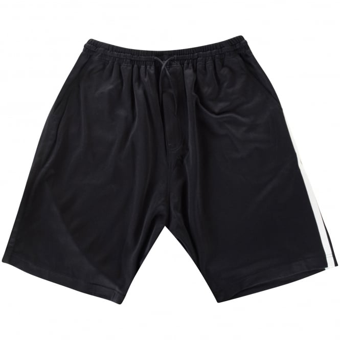 ADIDAS Y-3 Three Stripe Shorts