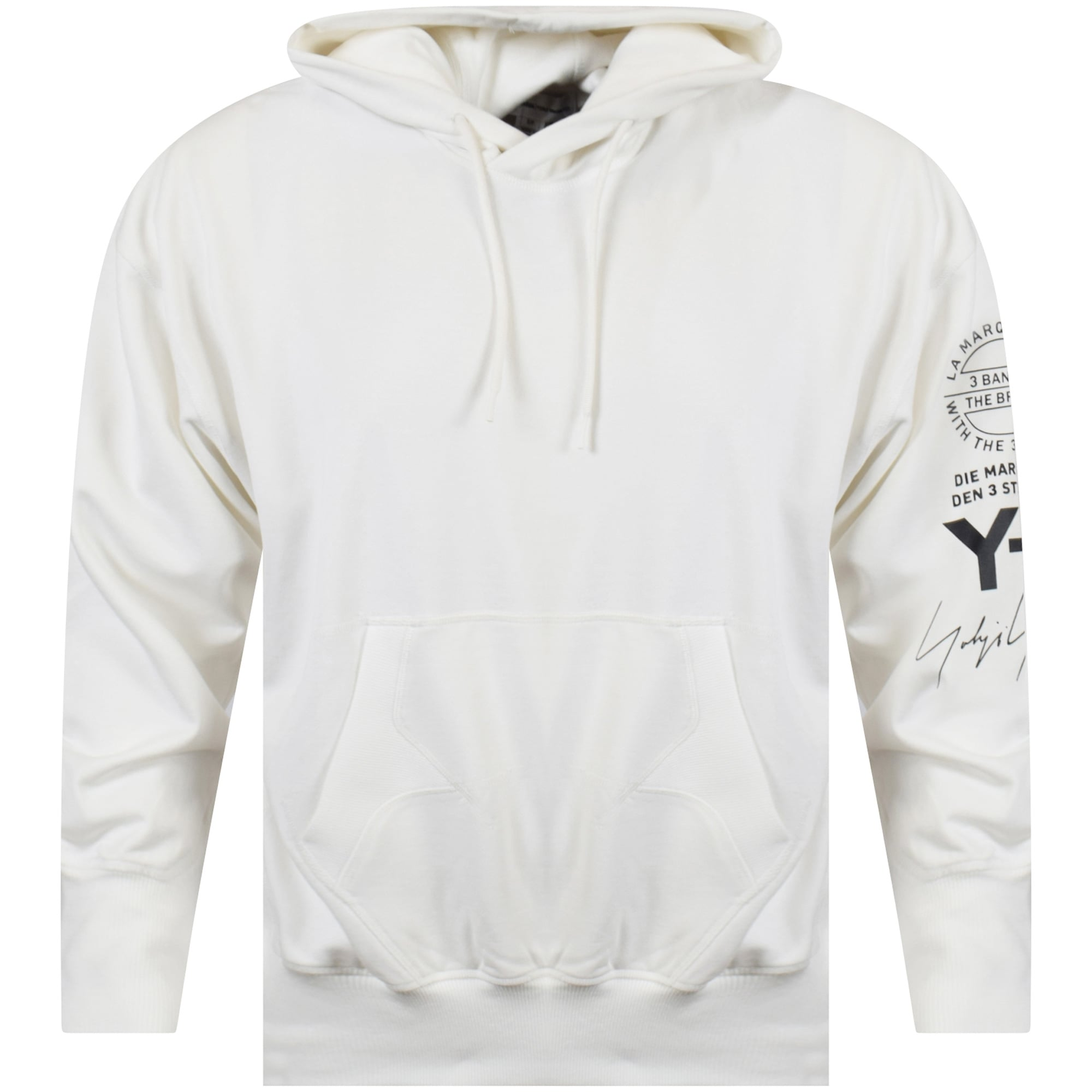 y-3 adidas hoodie
