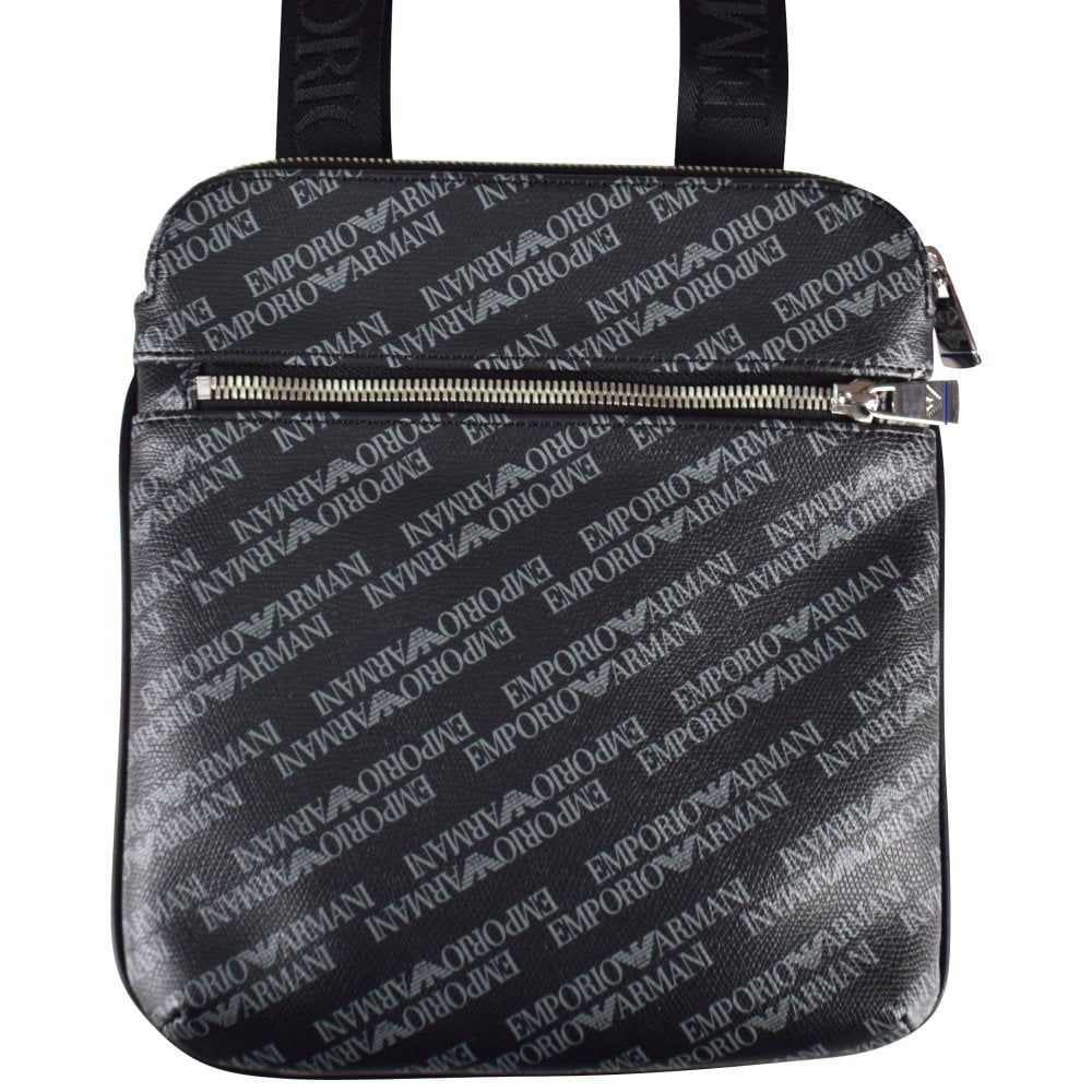 eea6c5c63b All Over Print Cross Body Bag