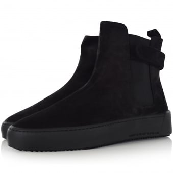 Android Homme Black Sunset Boot