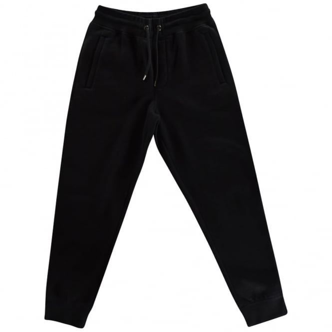 EMPORIO ARMANI Armani Jeans Black Jogging Bottoms