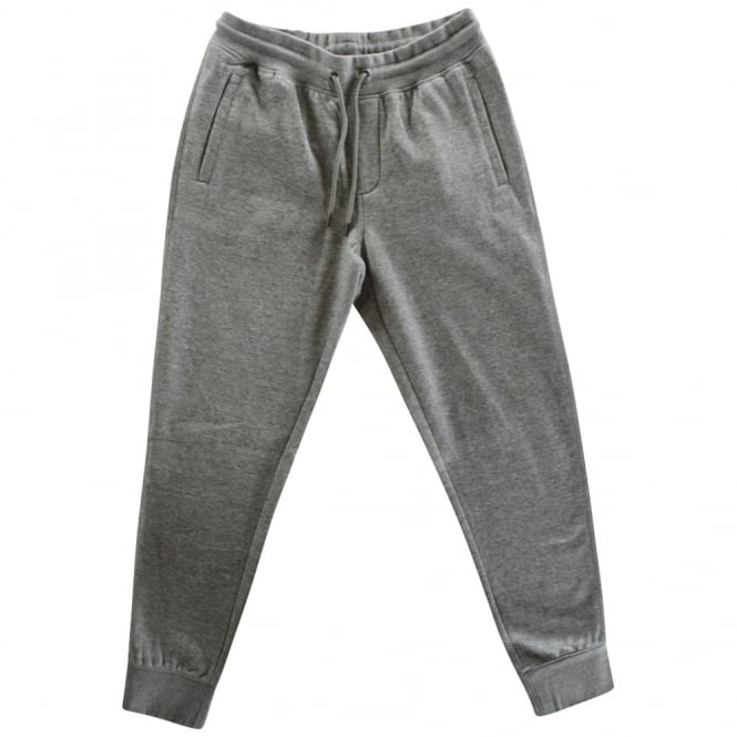 ARMANI JEANS Grey Jogging Bottoms