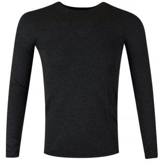 Armani Jeans Thin Grey Sweatshirt