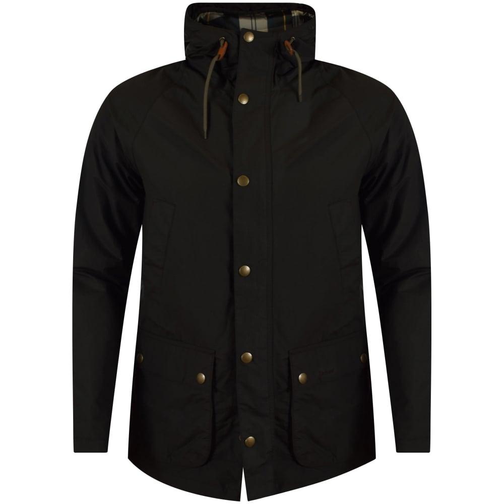 exclusive range detailing new images of Barbour Green Waterproof Coat