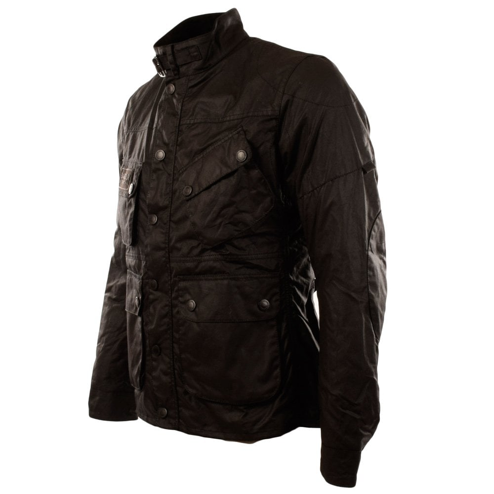 Barbour Motorcycle Jackets Uk