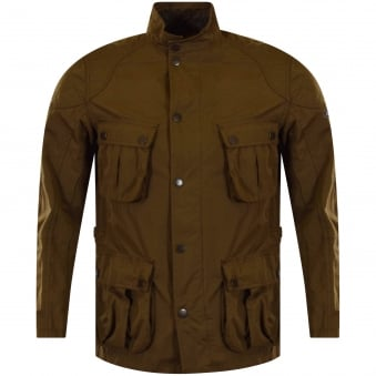 Barbour International Lockseam Casual Jacket