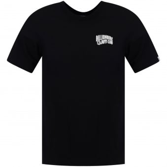 Billionaire Boys Club Black/White Arch Logo T-Shirt
