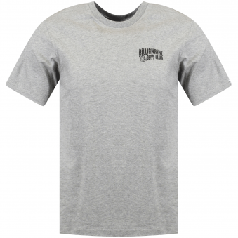 Billionaire Boys Club Grey Small Arch Logo T-Shirt