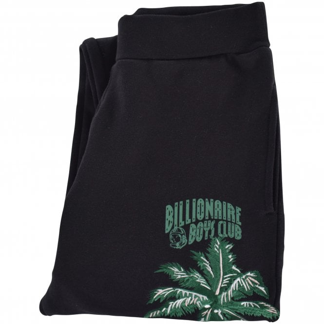 Billionaire Boys Club Palm Tree Embroidered Sweatpants