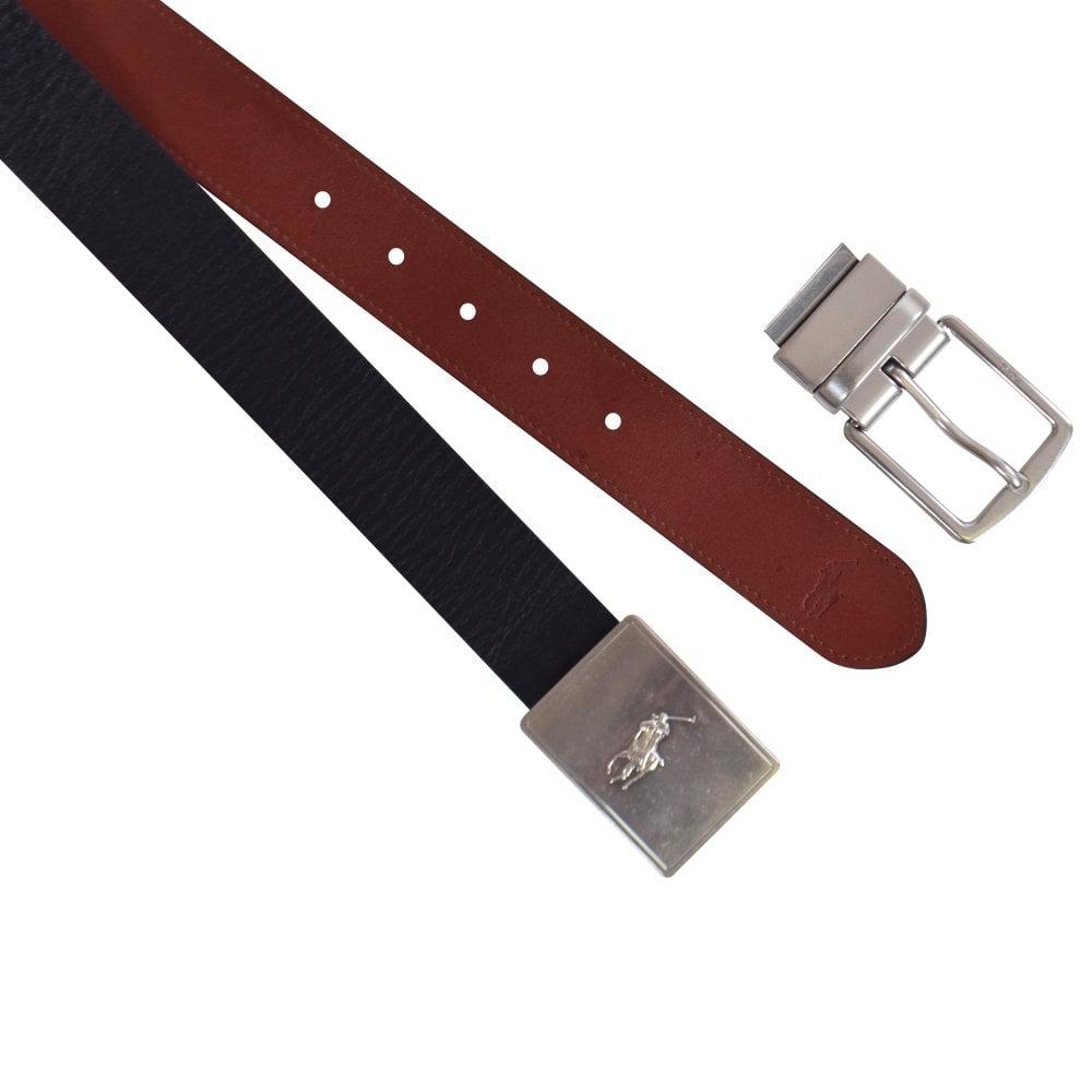 1cd0b0d01b Black/Brown Belt Gift Set