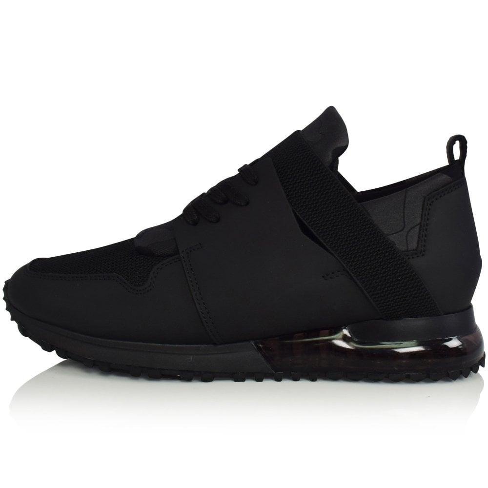 MALLET FOOTWEAR Black Camo Tech Elast