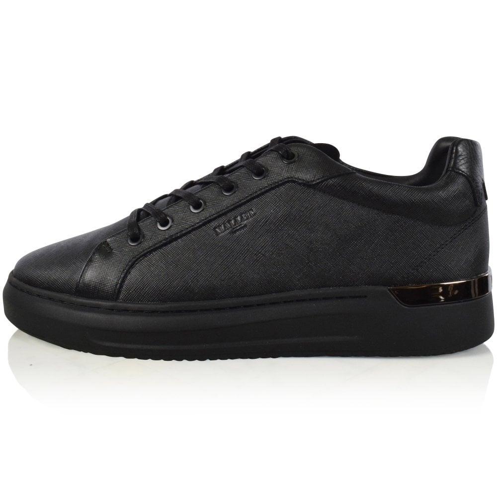 MALLET FOOTWEAR Black GRFTR Saff