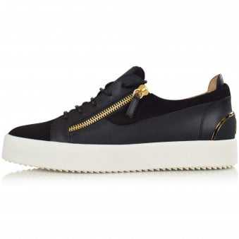8bf4be2f46019 Giuseppe Zanotti May Low-Top Trainers