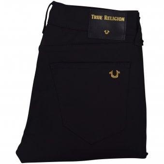 4d75b30610 Black Rocco Jeans. TRUE RELIGION ...