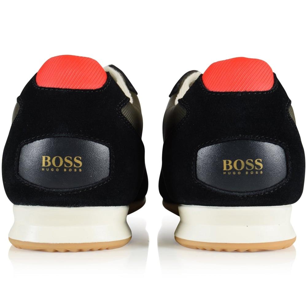 BOSS Boss Casual Open Green Orland Lowp