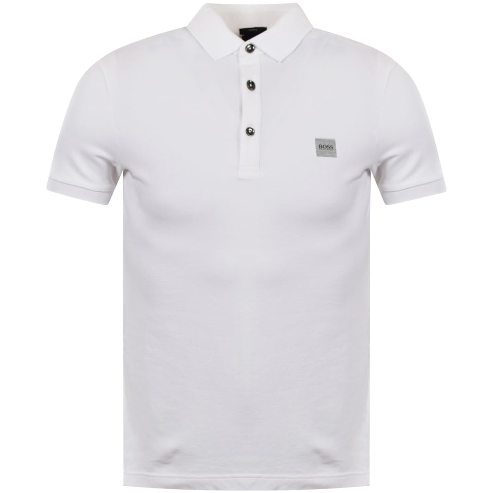 45239379e BOSS CASUAL Boss Casual Slim Fit Polo Shirt - Department from ...