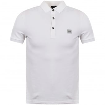 Boss Casual Slim Fit Polo Shirt