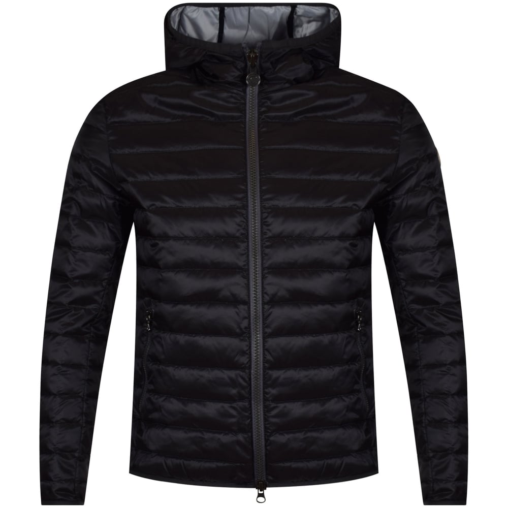 COLMAR ORIGINALS Colmar Originals Black Lightweight Down Jacket ...