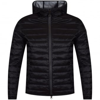 Colmar Originals Black Lightweight Down Jacket