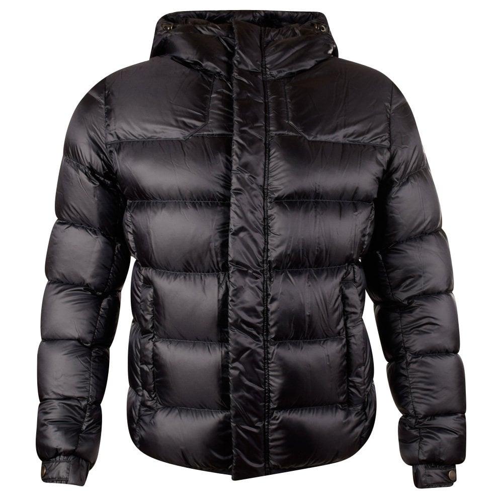 colmar originals colmar originals navy puffer down jacket men from brother2brother uk. Black Bedroom Furniture Sets. Home Design Ideas