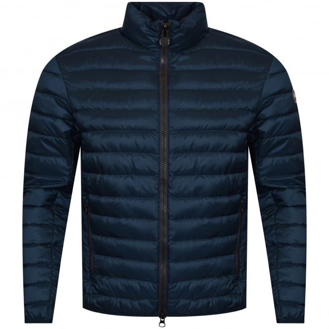 COLMAR ORIGINALS Venus Blue Lightweight Jacket