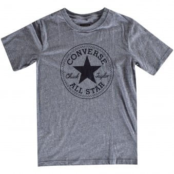 Converse Boys Light Blue T-Shirt