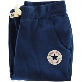 Converse Kids Navy Joggers