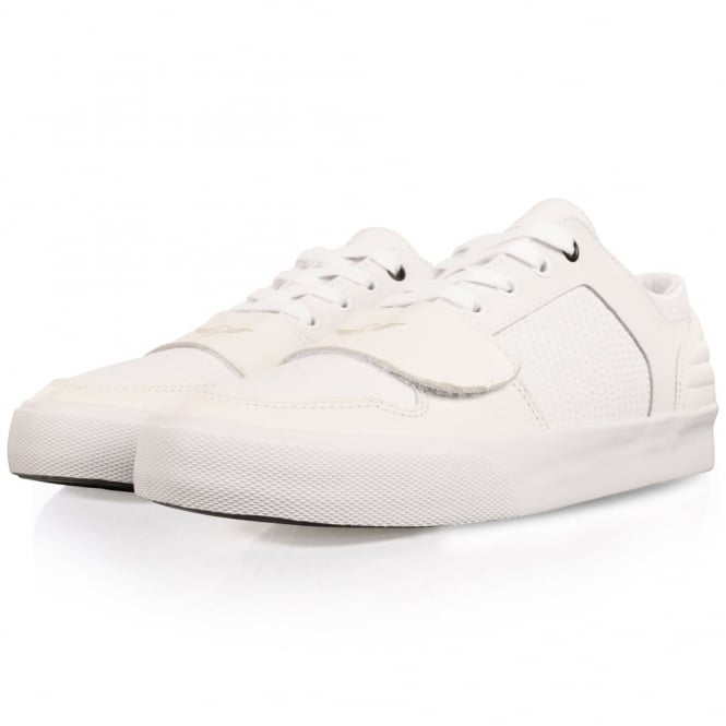CREATIVE RECREATION White Cesario Trainers