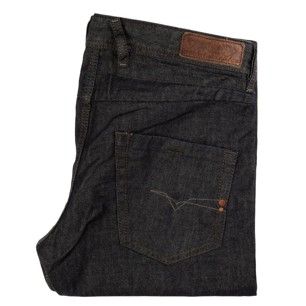 Hypermoderne DIESEL Diesel Belther Wash 0088Z Regular Slim Tapered Jean - Men YG-02