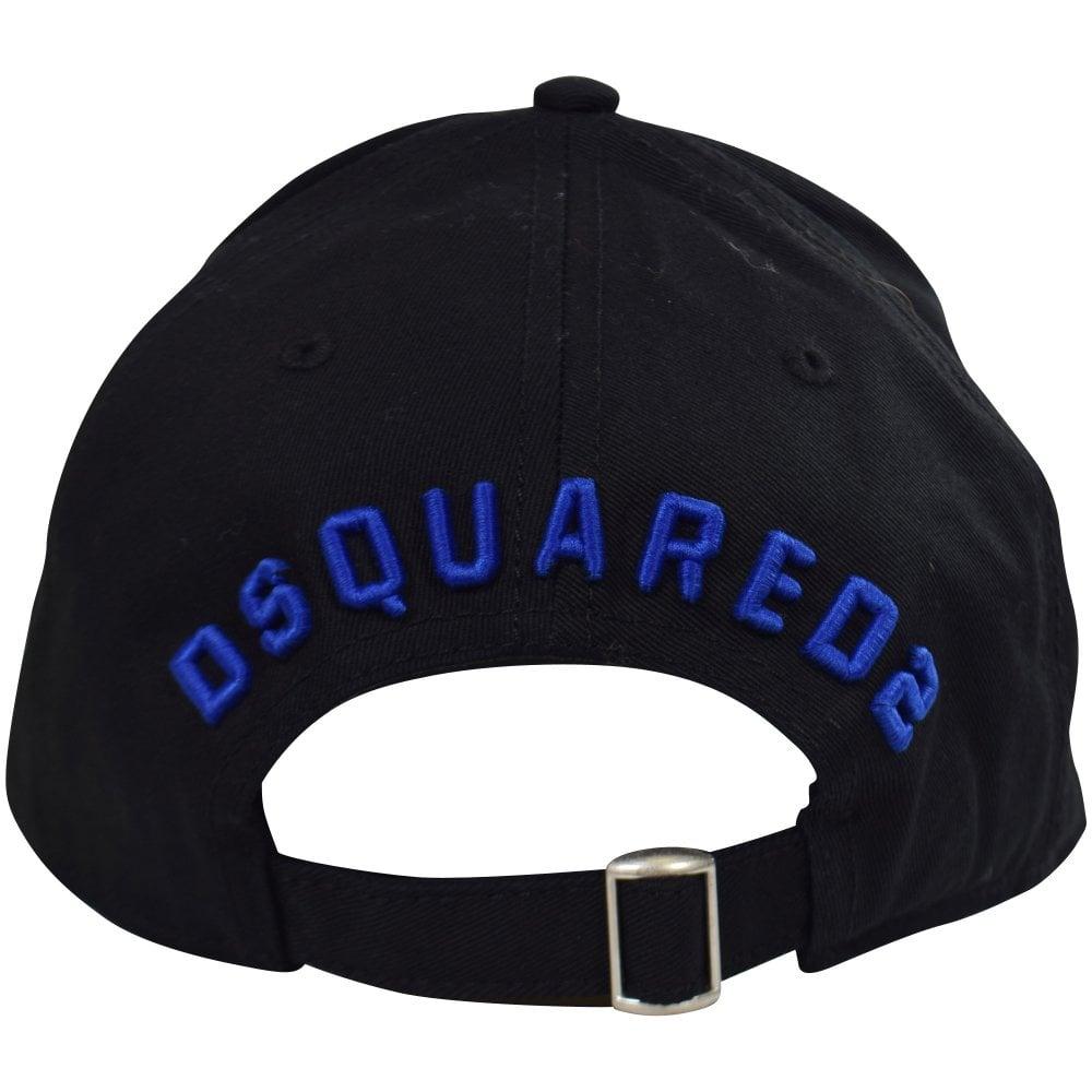 dsquared cap uk sale
