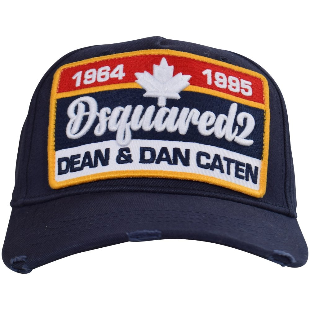 41763f859 Navy Logo Patch Baseball Cap