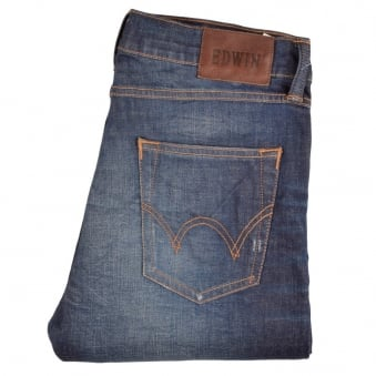 ED-88 Slim Fit Jeans