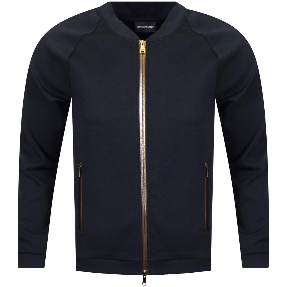 3175b7a53a0a EMPORIO ARMANI Emporio Armani Blouson Jacket - Men from ...
