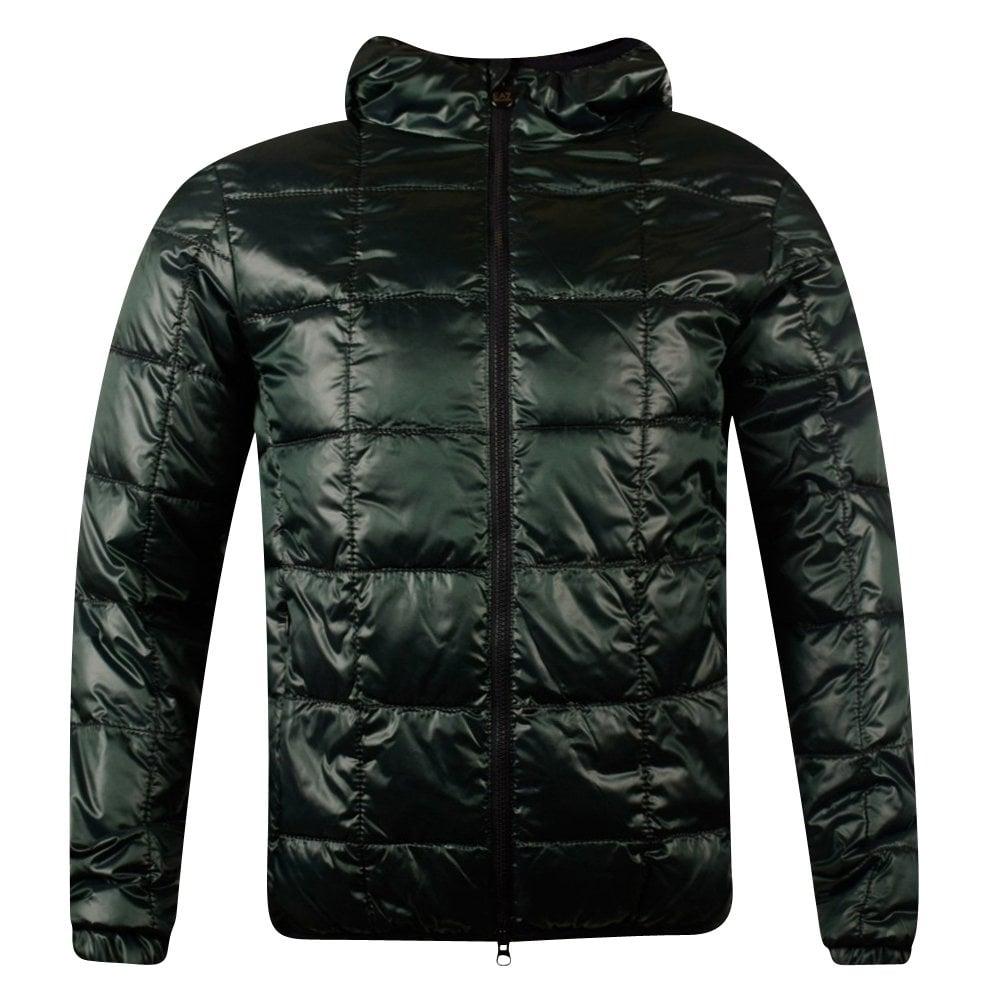 e0ab0b7d53 Green Puffer Jacket