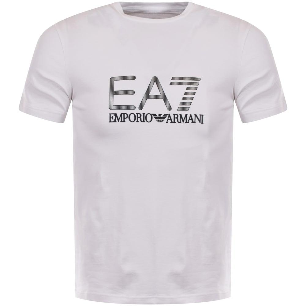 Armani Ea7 Shirt