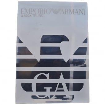 Emporio Armani Multi Pack Trunks